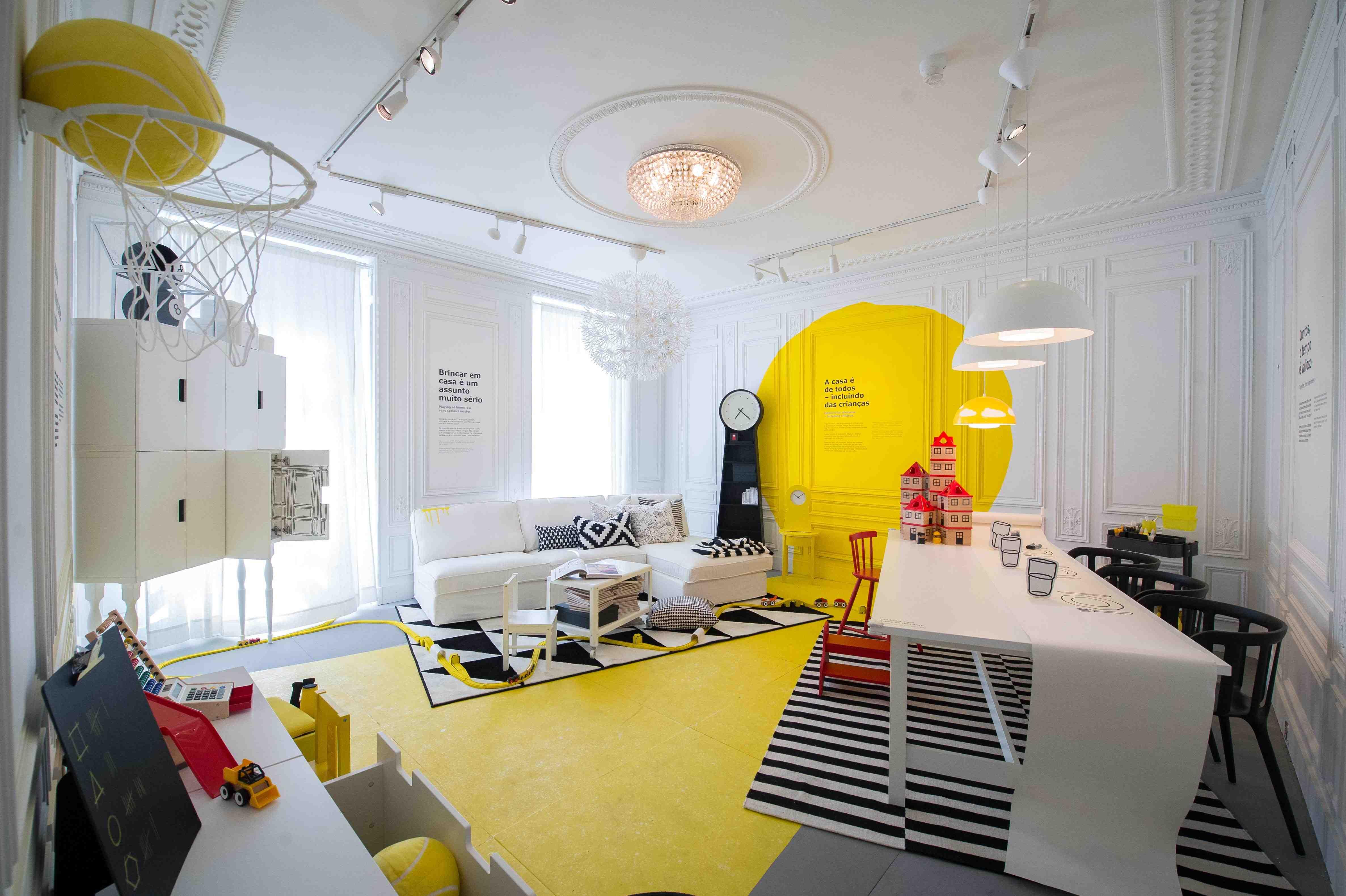 Mude A Vida Em Casa 10 Anos Da Ikea Em Portugal